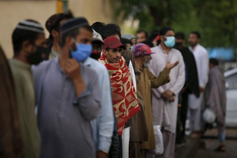 Pakistan's Health, Foreign Minister Tests Positive for Coronavirus