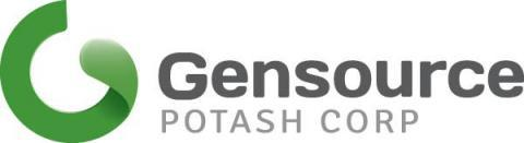 Alton Anderson Joins Gensource Potash As Chief Financial Officer