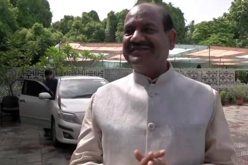 'Parliament Not for Slogans': Speaker Om Birla Says He Won't Allow Religious Chants in House