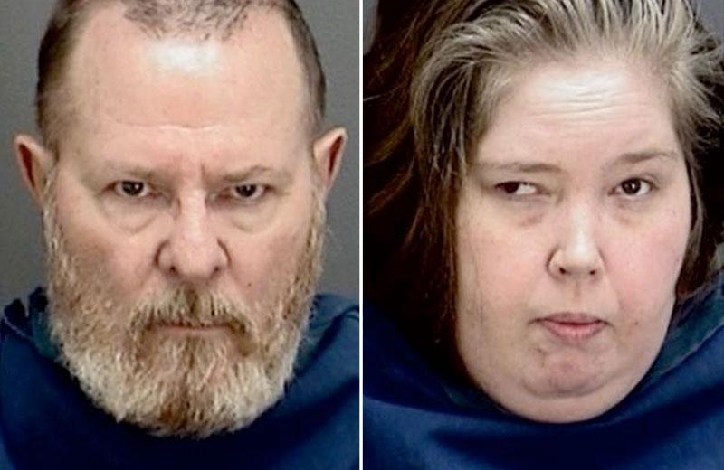 'I Want Him Gone': Texas Parents Tried to Hire Hitman to Kill Daughter's Boyfriend