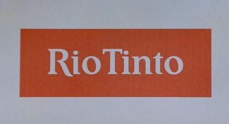 Rio Tinto Plc - RIO - Stock Price Today - Zacks