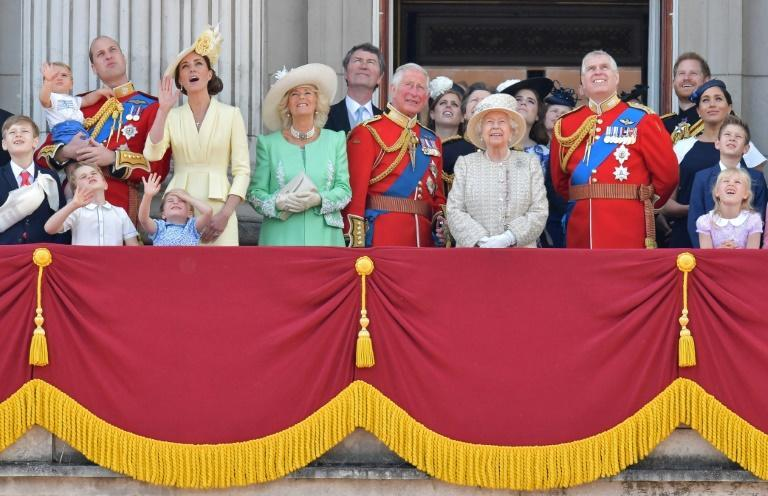 The interview has strained relations between the royals