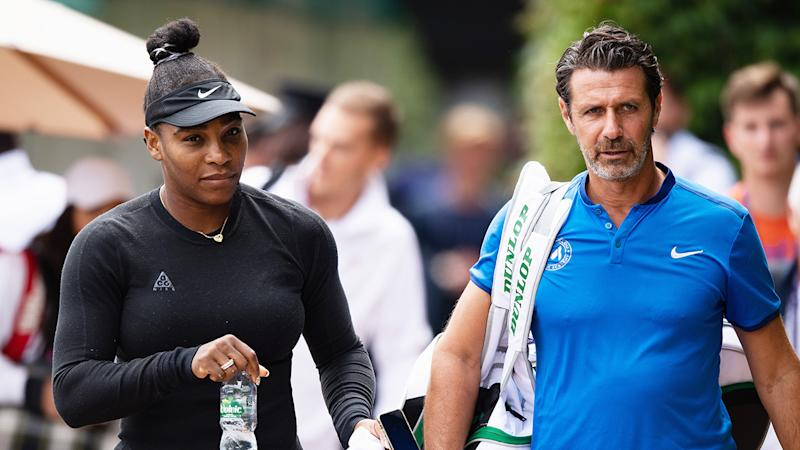 Serena Williams Coach Patrick Mouratoglou Lashed By Former Protege