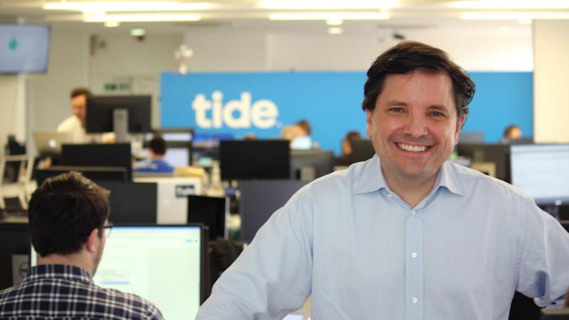 Tide to raise £60m after winning RBS competition grant