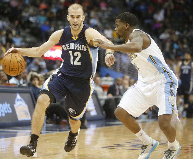 Players union head: Calathes suspension 'a true injustice'