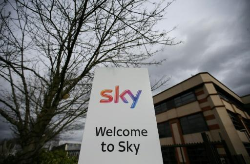 21st Century Fox Outbid by Comcast for European Broadcaster Sky