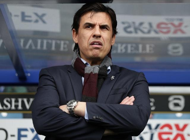 Chris Coleman went to Spain early in his managerial career