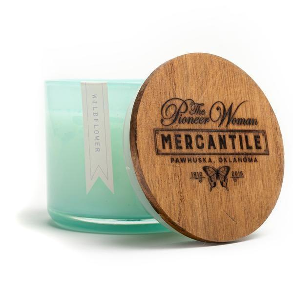 """<p>themercantile.com</p><p><strong>$24.00</strong></p><p><a href=""""https://www.themercantile.com/collections/best-sellers/products/wildflower-mercantile-candle"""" rel=""""nofollow noopener"""" target=""""_blank"""" data-ylk=""""slk:Shop Now"""" class=""""link rapid-noclick-resp"""">Shop Now</a></p><p>We can't imagine a more perfect housewarming gift than this candle, which was inspired by the fields of wildflowers near the old barn. It's elegant and scented with notes of fresh water and florals.</p>"""