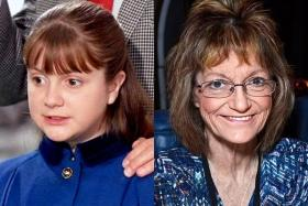 'Willy Wonka and the Chocolate Factory' star Denise Nickerson dies at 62