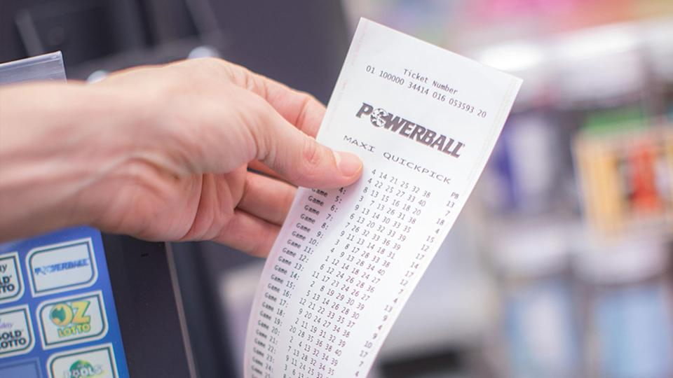 The numbers are in for Thursday night's $20 million Powerball draw. Source: The Lott