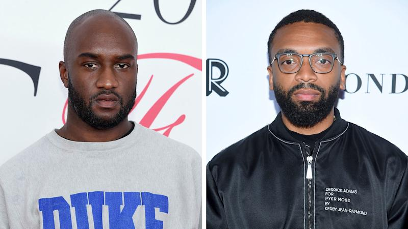 "The CFDA Has Announced a ""More Diverse"" Board, Adding Virgil Abloh, Kerby Jean-Raymond, and More"
