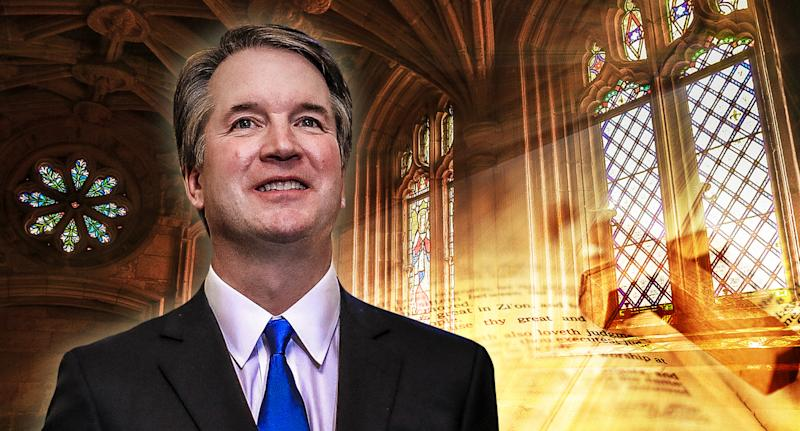 Image result for Kavanaugh church altar