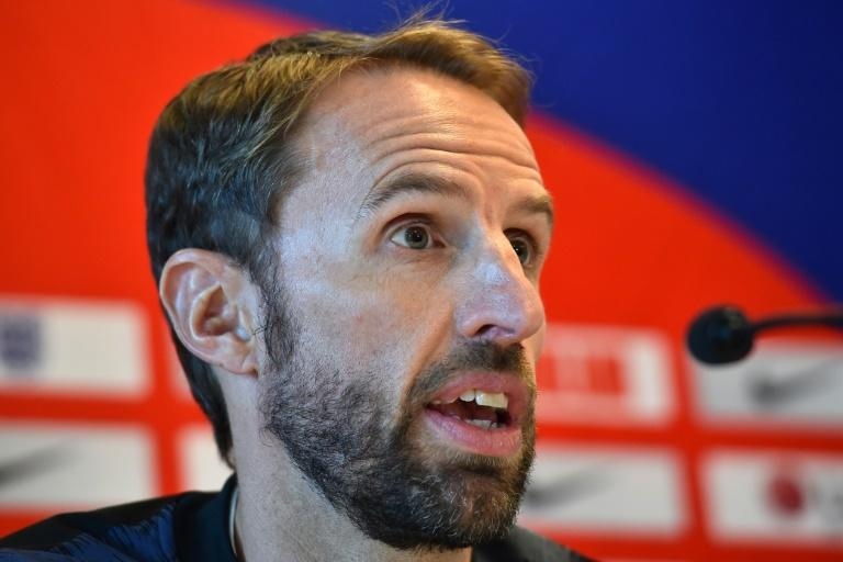Gareth Southgate says England still have work to do if they are to be challengers at Euro 2020