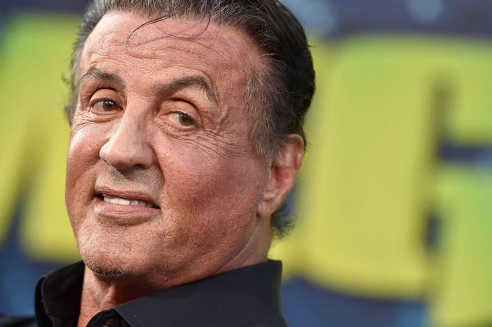 <p>Stallone put up a good fight for Best Actor in a Drama Motion Picture when he took on the titular role in 1977's <em>Rocky</em>, but it wasn't until 2016 that he took home a Golden Globe for portraying Balboa, albeit in a supporting role in <em>Creed</em>.</p>