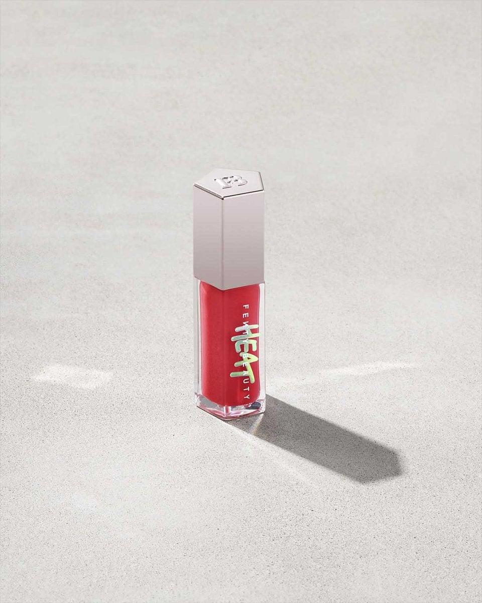 """<h2>Fenty Beauty Gloss Bomb Heat Universal Lip Luminizer + Plumper</h2><br>""""This lip gloss will allow cancers to grow up and illuminate good vibes this season during their solar return,"""" says Stardust.<br><br><strong>Fenty Beauty</strong> Gloss Bomb Heat Universal Lip Luminizer + Plumper, $, available at <a href=""""https://go.skimresources.com/?id=30283X879131&url=https%3A%2F%2Ffentybeauty.com%2Fproducts%2Fgloss-bomb-heat-universal-lip-luminizer-plumper"""" rel=""""nofollow noopener"""" target=""""_blank"""" data-ylk=""""slk:Fenty Beauty"""" class=""""link rapid-noclick-resp"""">Fenty Beauty</a>"""