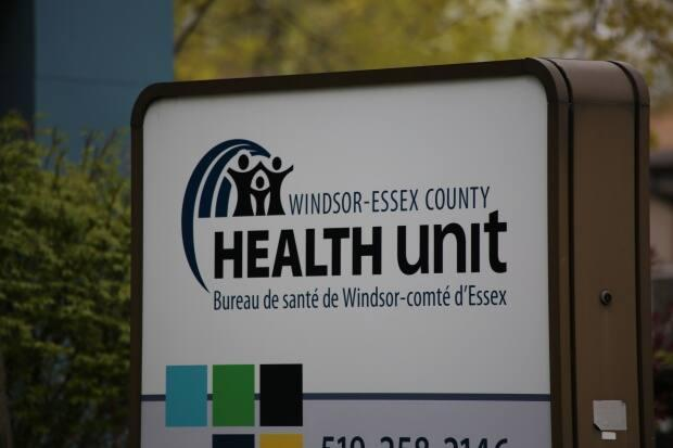 The Windsor-Essex County Health Unit reported a daily increase of 37 new COVID-19 cases on Tuesday. (Sanjay Maru/CBC - image credit)