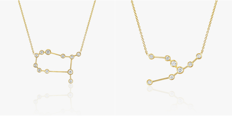 Logan Hollowell Necklaces