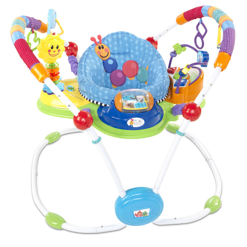 Recalls this week: Baby activity centers, cribs