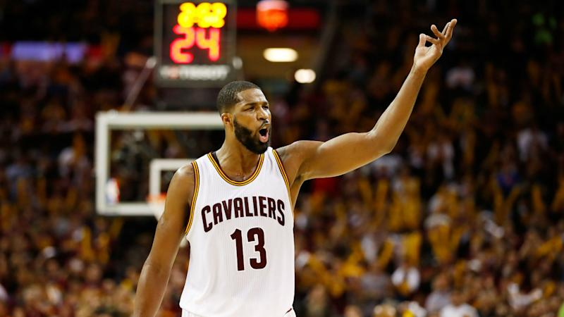 NBA trade rumors: Cavs willing to deal Tristan Thompson; DeAndre Jordan in play?