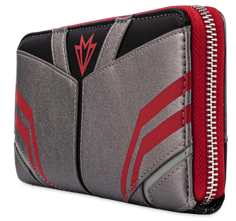 The Falcon and Winter Soldier Loungefly Wallet
