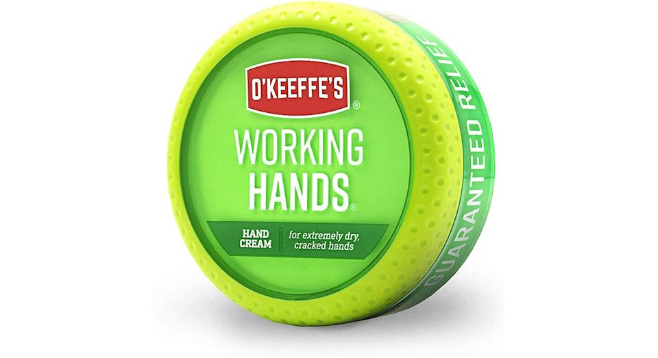 O'Keeffe's® Working Hands® Hand Cream
