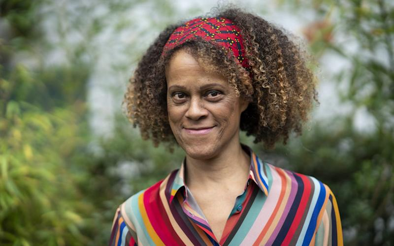 Bernadine Evaristo won this year's Booker prize - Getty Images Contributor