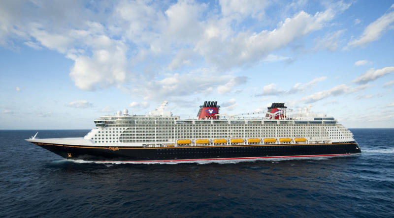 Best cruise overall, large ship: Disney Dream