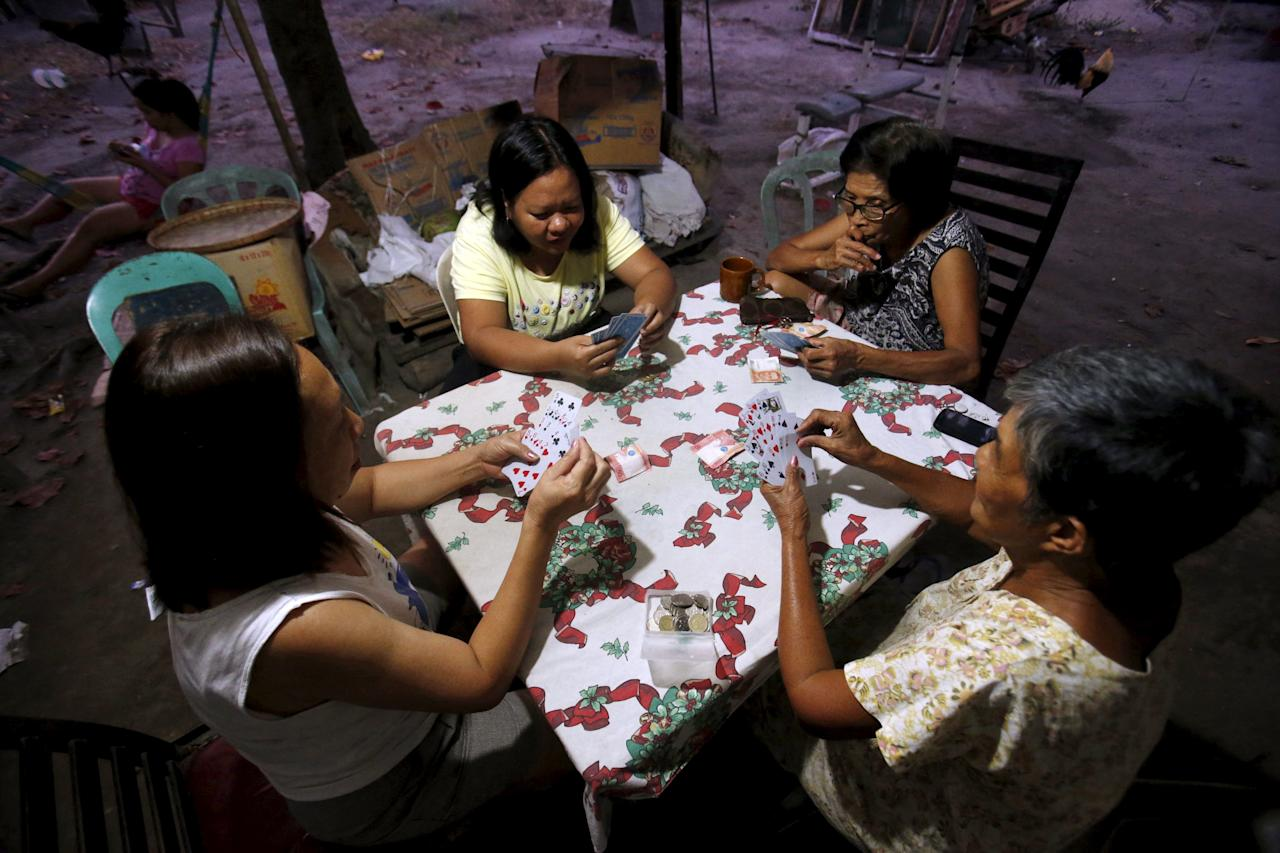 introduction of illegal gambling in philippines Introduction to pathological gambling, gambling • committing illegal acts to finance gambling was an introduction for behavioral health services providers.