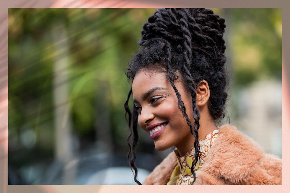 How to Master a Twist-Out