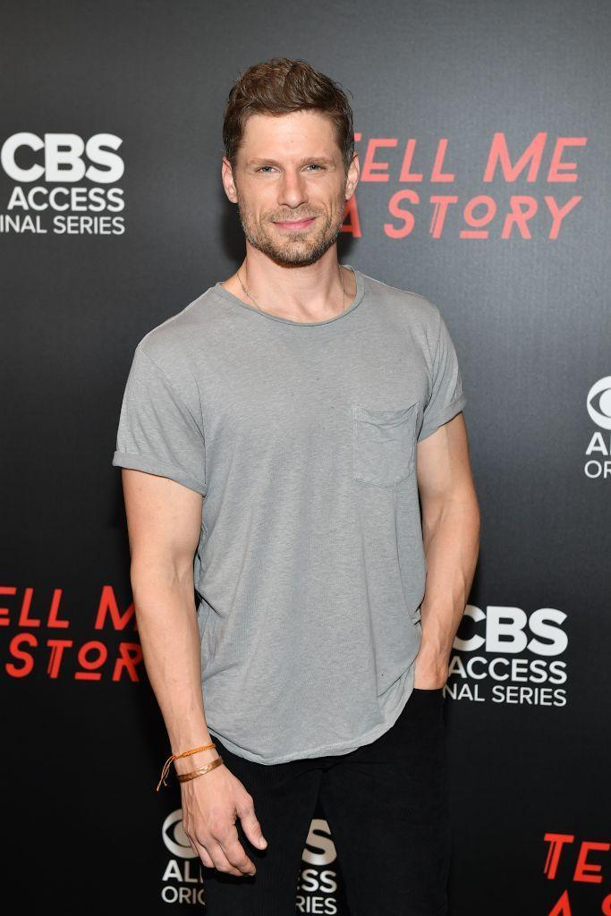 <p>Since the show, Lauria has mainly stuck to television with roles in <em>Parenthood</em> and <em>Kingdom</em>. He is currently starring in CBS Access' <em>Tell Me a Story</em>, which is in its second season. </p>