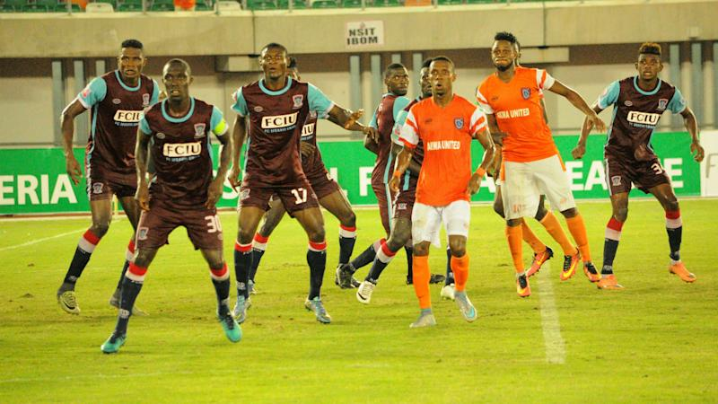 FC IfeanyiUbah must pick point home and away, insists Onuigbo