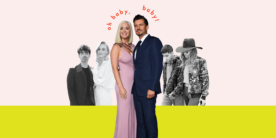 "<p>During a year like 2020, you might expect <a href=""https://www.cosmopolitan.com/entertainment/celebs/g34852577/2020-celebrity-breakups/"" rel=""nofollow noopener"" target=""_blank"" data-ylk=""slk:Hollywood breakups"" class=""link rapid-noclick-resp"">Hollywood breakups</a> to outnumber Hollywood babies....<a href=""https://www.cosmopolitan.com/entertainment/celebs/g34852577/2020-celebrity-breakups/"" rel=""nofollow noopener"" target=""_blank"" data-ylk=""slk:and okay fine, they do"" class=""link rapid-noclick-resp"">and okay fine, they do</a>. 😂 But surprisingly not by much! Whether it was <a href=""https://www.cosmopolitan.com/entertainment/celebs/a34544370/gigi-hadid-zayn-malik-first-family-photo-newborn-daughter/"" rel=""nofollow noopener"" target=""_blank"" data-ylk=""slk:Gigi Hadid and Zayn Malik hitting Insta on the regular with pics of their daughter"" class=""link rapid-noclick-resp"">Gigi Hadid and Zayn Malik hitting Insta on the regular with pics of their daughter</a> (but keeping her name tip top secret) or <a href=""https://www.cosmopolitan.com/entertainment/celebs/a32082195/elon-musk-grimes-relationship-timeline/"" rel=""nofollow noopener"" target=""_blank"" data-ylk=""slk:Elon Musk and Grimes giving their son a name doing the very most"" class=""link rapid-noclick-resp"">Elon Musk and Grimes giving their son a name doing the <em>very</em> most</a>, the stars, well, got busy this year...and not always with work. Enjoy scrolling through the cute celeb bbs born in 2020 before we ring in another year of <em>*gestures wildly*</em> all this. </p>"