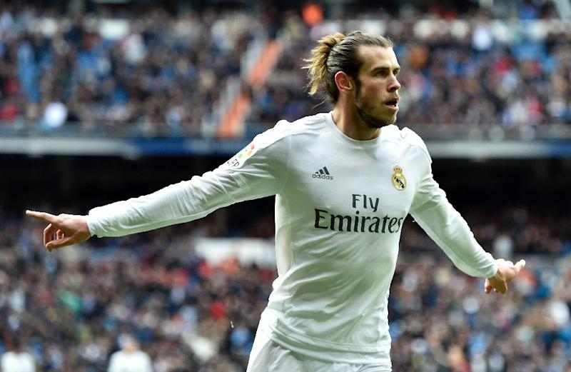 14ea32663 Gareth Bale joined Real Madrid for a then-world record fee of just over 100