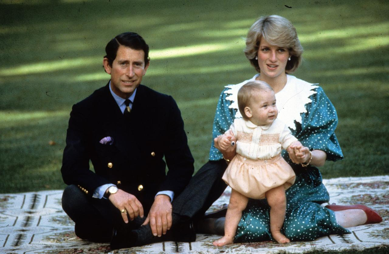 "<p>Royal tours used to be months long, and children would be left at home with nannies and governesses, but when Charles and Diana were set to tour Australia and New Zealand in 1983, there was never any question that 10-month-old Prince William would go with them. Now William and Kate have very much followed suit, taking their young children with them to Australia, New Zealand, Canada, <a href=""https://www.popsugar.co.uk/celebrity/George-Charlotte-Poland-Germany-Pictures-2017-43768229"" target=""_blank"" class=""ga-track"" data-ga-category=""Related"" data-ga-label=""https://www.popsugar.com/celebrity/George-Charlotte-Poland-Germany-Pictures-2017-43768229"" data-ga-action=""In-Line Links"">Poland, and Germany</a>. Harry and Meghan also <a href=""https://www.popsugar.com/celebrity/photos-of-archie-during-meghan-and-harry-south-africa-tour-46636910"" class=""ga-track"" data-ga-category=""Related"" data-ga-label=""http://www.popsugar.com/celebrity/photos-of-archie-during-meghan-and-harry-south-africa-tour-46636910"" data-ga-action=""In-Line Links"">brought baby Archie with them during their Southern Africa tour</a>. </p>"