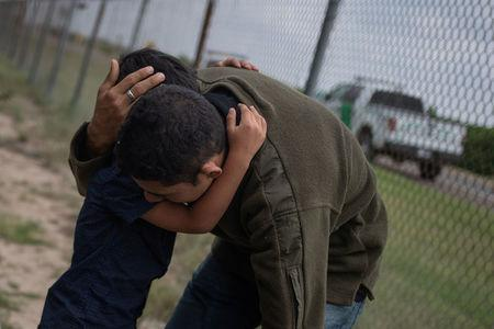 Trump Administration Will Separate Parents From Children at Border