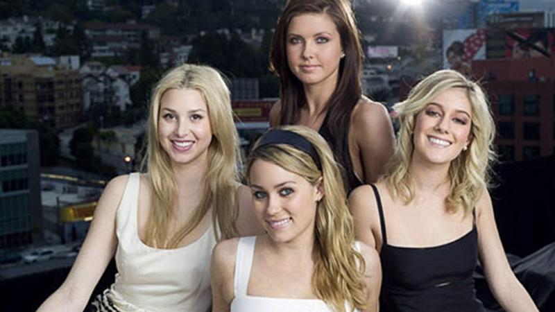 'The Hills' Stars Are All Settled Down! Where They Are Now