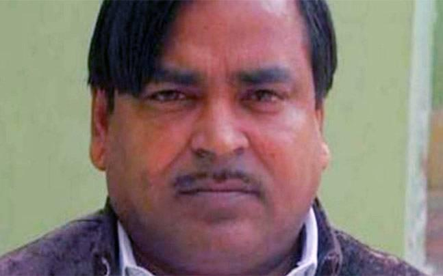Yogi Adityanath refuses to meet Gayatri Prajapati's family