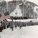 Squaw Valley 1960 Winter Games