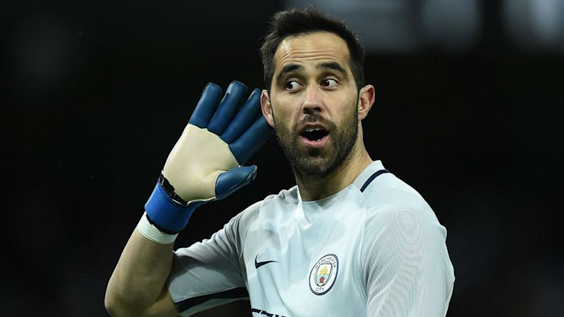 Bravo has made mistakes - but it would be a bigger blunder for Man City to sell him now