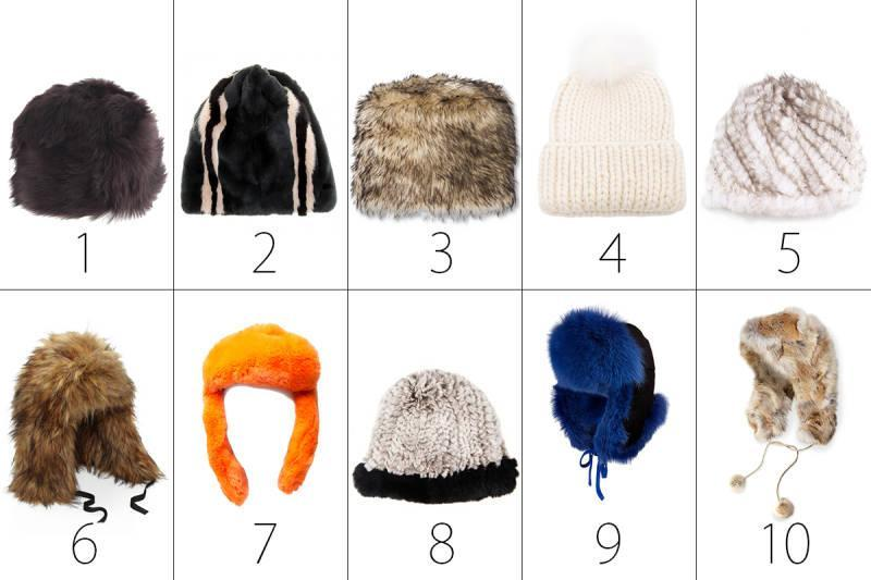 90 Stylish Winter Hats To Hide Your Bad Hair Day