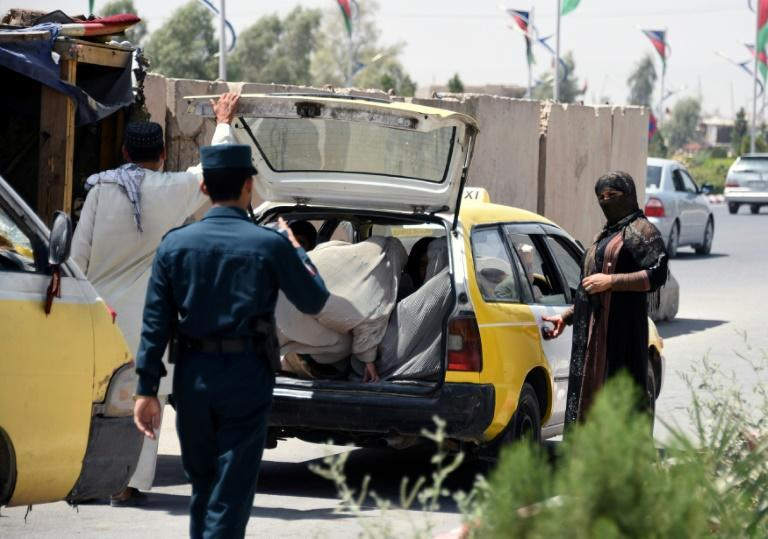 Elections in Kandahar will be delayed for a week following the attack that claimed the life of Raziq