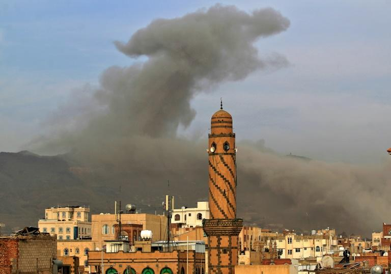 Yemen 'pandemic of impunity' must end: UN war crimes experts