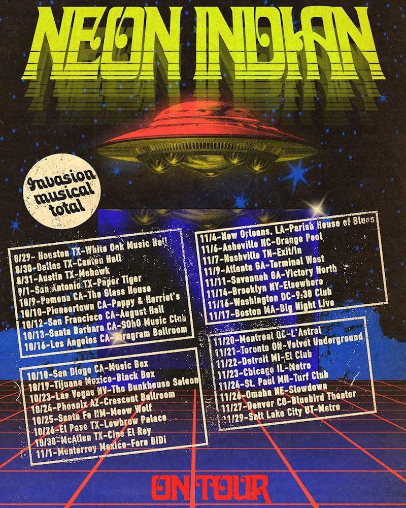 neon-indian-invasion-musical-total-tour-dates-tickets-posters