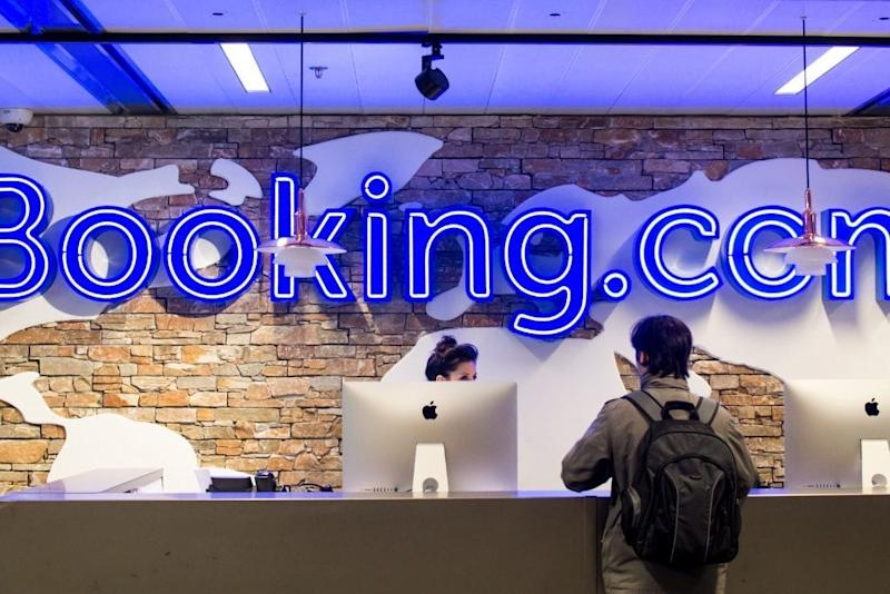 CEO Hints Booking Holdings Is Ready to Buy More Companies