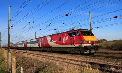Government terminates Virgin Trains East Coast franchise