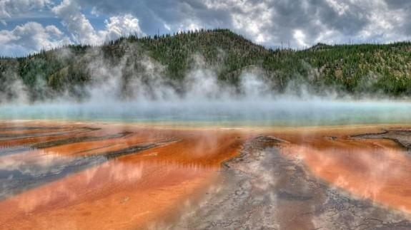 Yes the yellowstone volcano can wipe out humanity but well have yes the yellowstone volcano can wipe out humanity but well have years of warning sciox Gallery