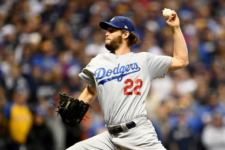 Clayton Kershaw will pitch for the Los Angeles Dodgers in Tuesday's opening game of the 114th World Series at Boston