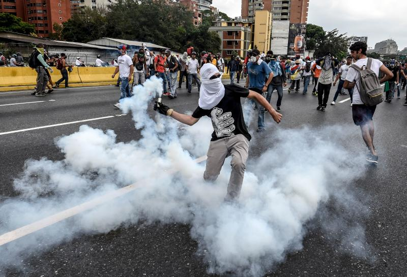 Venezuela Opposition Plans More Protests to Keep Pressure on President Maduro