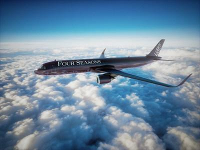 Four Seasons unveils additional 2022 Private Jet Itineraries in response to high demand
