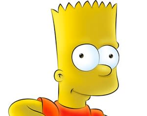 Exclusive First Look: Bart Simpson Loses His Head… to You at Comic-Con!